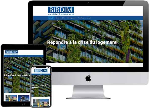 Birdim Immobilier